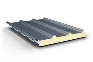 Płyta warstwowa dachowa GS insPIRe D