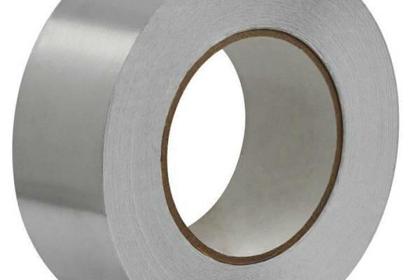 taśma aluminiowa do płyt termPIR AL